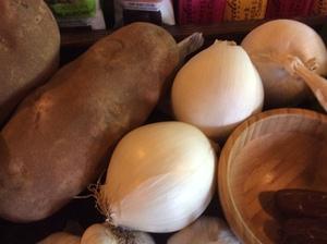 Onion White-Each
